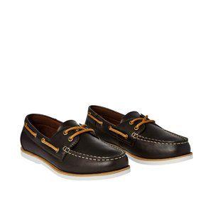 George Men's Anchor Boat Shoes, 12 US | 45 EU